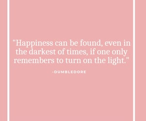 albus dumbledore, quotes, and harry potter image