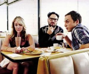 comedy, the big bang theory, and sheldon cooper image