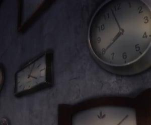 anime, back ground, and code breaker image