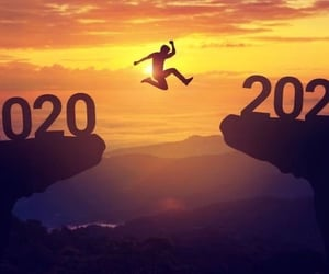 happy, 2021, and new year image