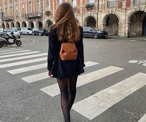 aesthetic, blazer, and cozy image