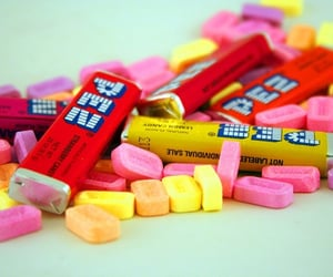 candy, flavors, and fruity image