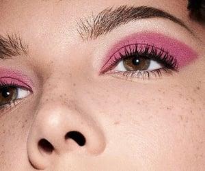 pretty, girl, and makeup image