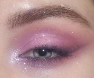 eye makeup, makeup ideas, and makyaj tüyoları image