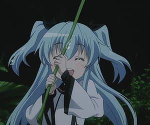 banner, gif, and anime image