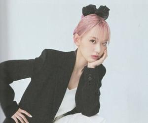 izone, sakura, and girl image