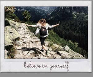 motivating, believe, and success image