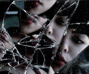 aesthetic, broken, and broken dreams image