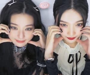 lesbian, red velvet, and lq image