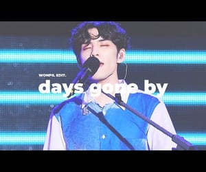 video, day6, and kim wonpil image
