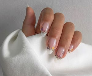 nails, art, and aesthetic image