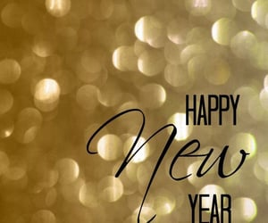 happy new year, ideas, and new year image