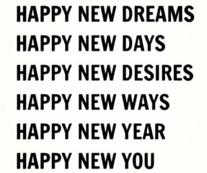 happy and happy new year image
