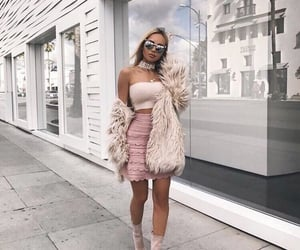 article, fashion, and pink image