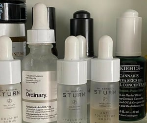 aesthetic, beige, and skin care image