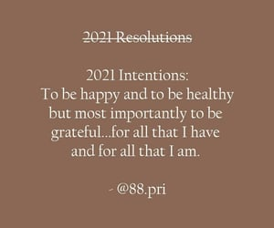 quotes, words, and new year image