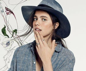 actress, hat, and percy jackson image