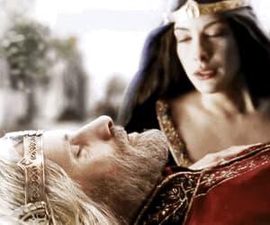 elf, fantasy, and liv tyler image