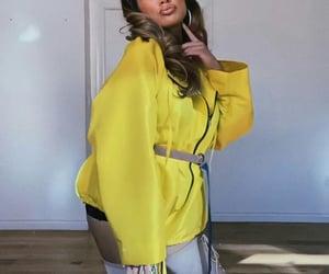ally brooke, celebrity, and fashion image