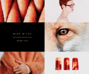 aesthetic, disney, and nick wilde image