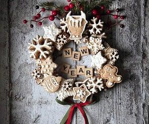 christmas, feliz, and happy image