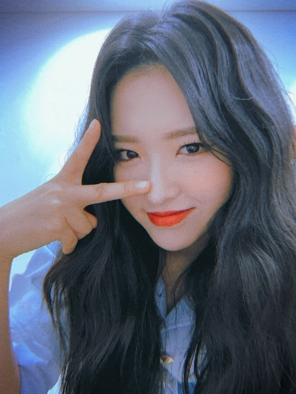 article, loona, and updates image