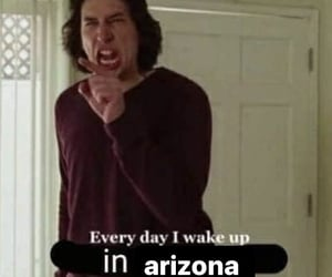 arizona, cyber, and marriage story image