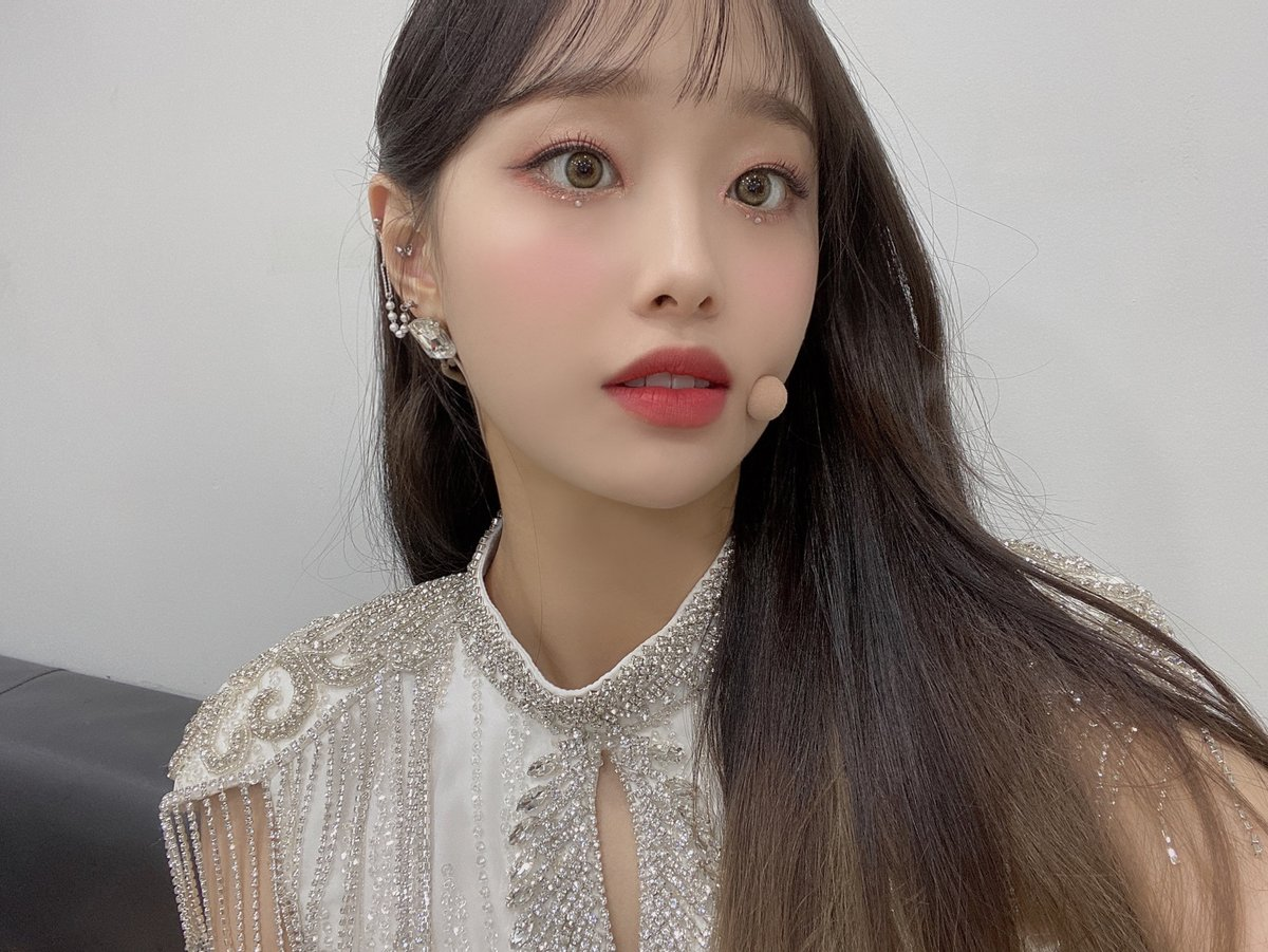 article, chuu, and updates image