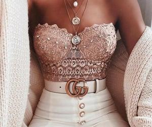 belt, fashion, and white image