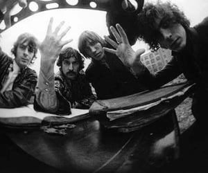 classic rock, syd barret, and psychedelic rock image
