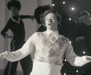 dance, fine line, and music video image