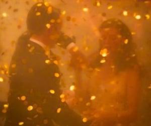 boy, celebrate, and confetti image