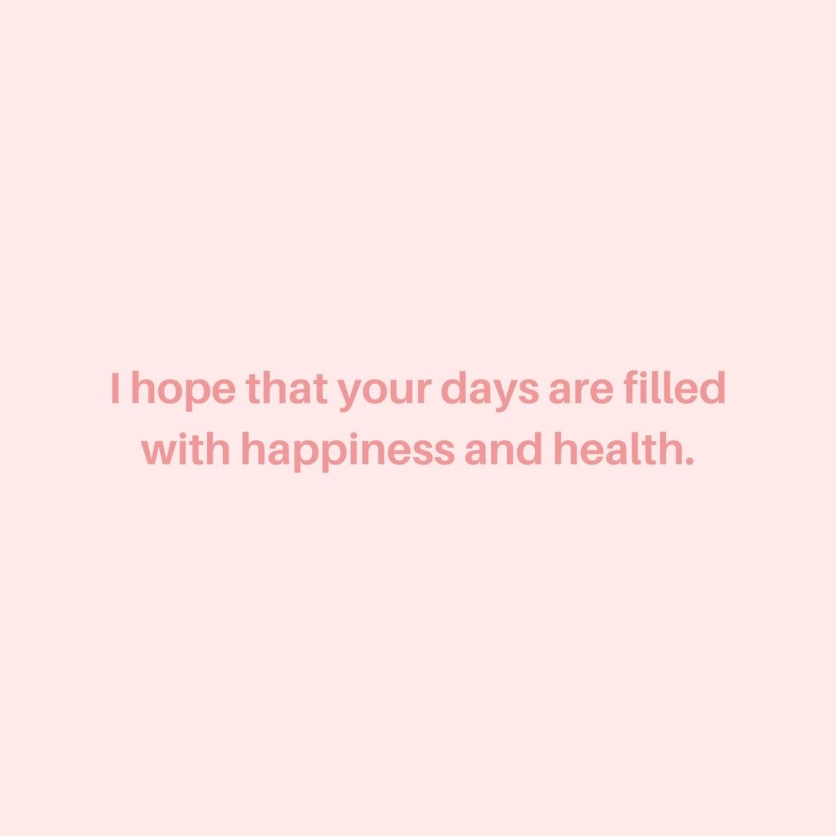happiness, health, and quotes image