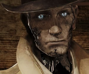 fallout and nick valentine image