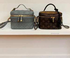 designer, dior, and luxury image