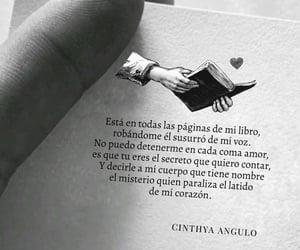 amor, arte, and libros image