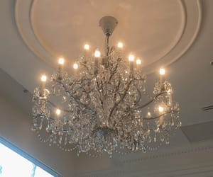 amazing, blogger, and chandelier image