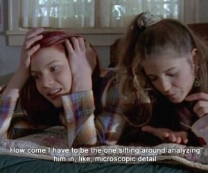 claire danes, rayanne graff, and teens teenagers image