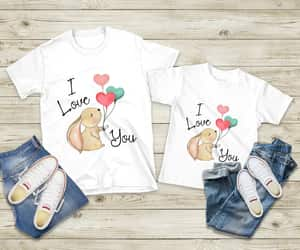 gift for her, I Love You, and sublimation download image