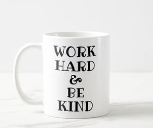 mug, quote, and inspirational quote image