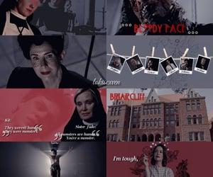 aesthetic, edit, and asylum image