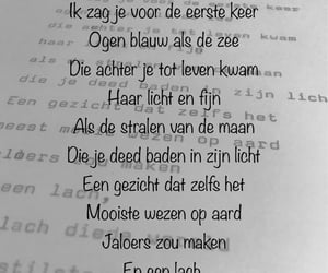 liefde, verliefd, and poems image