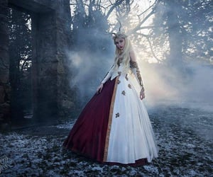 fairytale, fantasy, and medieval image