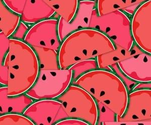 fruta, rojo, and verano image