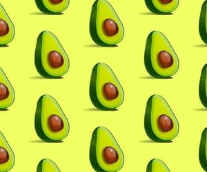 palta, verde, and aguacate image