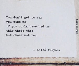 Paper, poetry, and quote image