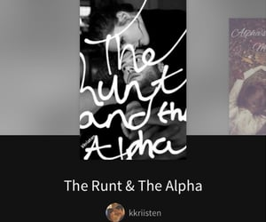 alpha, book, and smut image