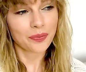 gif, cute, and Taylor Swift image