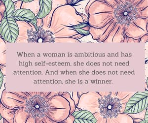 confidence, floral, and flowers image