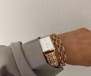 jewelry, bracelet, and fashion image